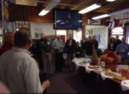 Placer County Board of Supervisors Reception ~ Thanks for Coming!