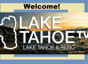 Welcome Lake Tahoe TV!
